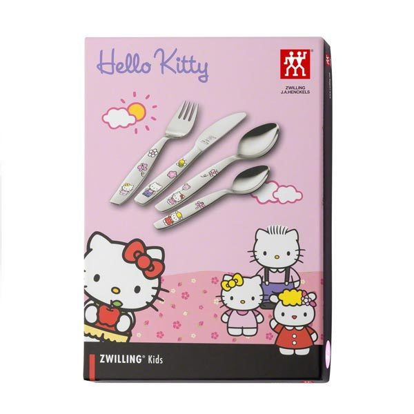 hello kitty cubiertos zwilling kids 2